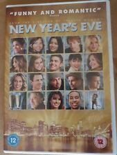 New Year's Eve (DVD, 2012)