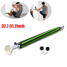 Doorway Chin Up Pull Up Bar Home Gym Exercise Fitness Workout Epuipment Tool