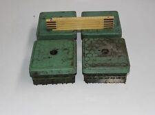 Markenlose Fräsmaschinen für die Metallbearbeitungs