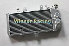 Fit BMW F650GS F700GS F800R/S/ST Without BUILT-IN THERMOSTAT aluminum radiator
