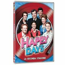 Dvd Happy Days - ** Stagione 02 - (Box 4 Dischi) ** ......NUOVO