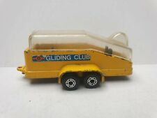 Matchbox Superfast No TP-7  Glider Transporter used condition no box 1976