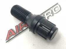 BMW Black Keyed Lug Nut E30 E36 E46 E53 E60 E65 E70 E90 E91 E93 LugNut Bolt Lock