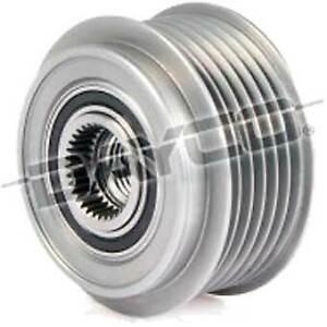 Nuline Overrunning Alternator Pulley OAP020 fits Hyundai Santa Fe 2.4 4x4 (DM)