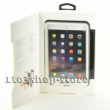 LifeProof NUUD iPad Mini 1 Mini 2 Mini 3 Waterproof Case AVALANCHE (WHITE/GRAY)