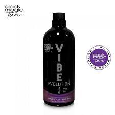 Black Magic Spray Tanning Solution - Vibe 2-6 Hour Evolution