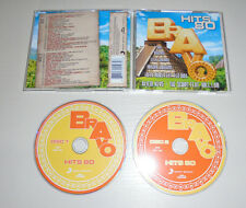 2 CD Bravo Hits 80 42.Tracks 2013 Rammstein Sido Rihanna Cro Icona Pop ...  173