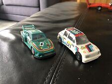 Burago Porsche 935 TT And Peugeot 205 Turbo 16
