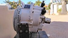 Twin Disc Marine Mg 5075a 1771 Ratio Marine Transmission Gearbox