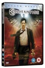 Constantine (Keanu Reeves, Rachel Weisz) New Region 2 DVD