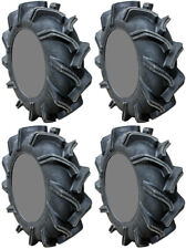 Four 4 High Lifter Outlaw 3 ATV Tires Set 2 Front 29.5x9-14 & 2 Rear 29.5x9-14