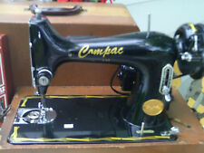 Occupied Japan Champion Empire Machine compac deluxe sewing machine 10171