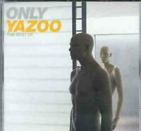 Yazoo - Only Yazoo: The Best of Yazoo [CD]