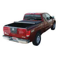 TruXedo 297301 TruXport Roll Up Tonneau Cover for 2016-2020 Nissan Titan 5.5' Bd