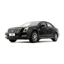 ORIGINAL MODEL,1:18 Cadillac SLS Black by KYOSHO