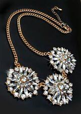 Beauty Modeschmuck-Halsketten & -Anhänger im Collier-Stil aus Metall-Legierung