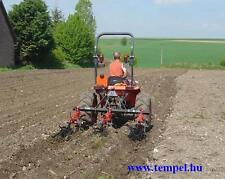 Häufler Häufelgerät Anerder  2- 4 reihig  Kartoffeln Pflanzgerät  GRIMME  (301)