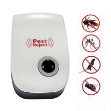 elektronische ultraschall - schädlingsbekämpfung repeller ratte mücke maus PW