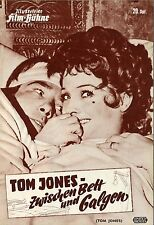 IFB 6721 | TOM JONES - ZWISCHEN BETT UND GALGEN | Albert Finney | Top