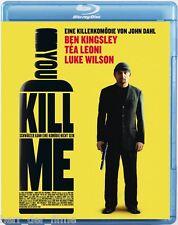 YOU KILL ME (Ben Kingsley, Téa Leoni) Blu-ray NEU+OVP