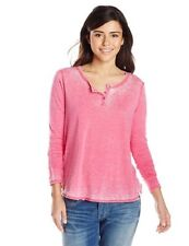 NEW VOLCOM NEW DECADE L/S TEE SHIRT TOP THERMAL SMALL code XX196 RP$35