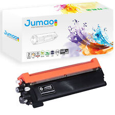 Toner Jumao type TN230BK compatible pour Brother MFC-9120CN, Noir 2200 pages