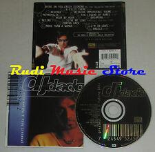 CD DJ DADO Greatest hits & future bits 1998 DANCE FACTORY 4 95245 2  lp mc dvd