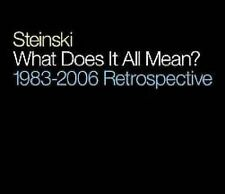 What Does It All Mean: Retrospective 1983-2006