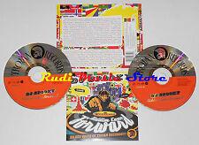 CD DJ SPOOKY Riddim come forward 2006 TROJAN compilation NO lp mc vhs dvd (c20)