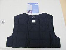 Cooline® Kühlweste Weste Cooling Vest - Arbeitskleidung Feuerwehr - Blau Gr. XXL