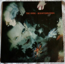 The Cure - Disintegration (Vinyl LP)