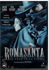 Romasanta - La caza de la bestia (DVD Nuevo)