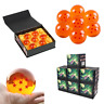 Dragon Ball Z 7 Stars Crystal Balls Dragonball Complete Set In Box