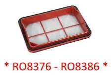 Rowenta filtro schiuma aspirapolvere Silence Force Multi Cyclonic RO8376 RO8386