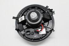 Original VW Passat Gebläsemotor Lüftermotor mit Widerstand 3Q0907521A 3Q1819021D