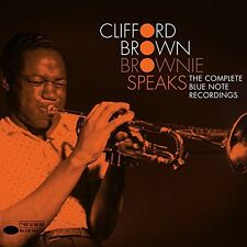 Clifford Brown, Max - Brownie Speaks / the Blue Note Albums [New CD]