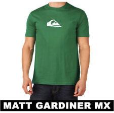 T-shirts, débardeurs et chemises Quiksilver pour garçon de 11 à 12 ans