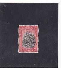 """PORTUGAL STAMP 48 C. """" O LIDADOR """"   (1927)   AF # 430   MH"""