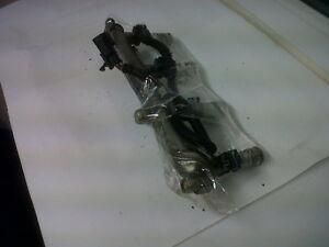SAAB 9-3 93 Fuel Rail w/ 4x Injectors Assembly 2003 - 2006 12790824 B207E B207L