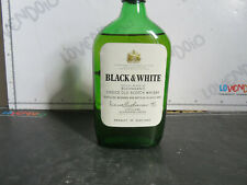 Black & White Special Blend Scotch Whisky cc 400 Scotland Vintage