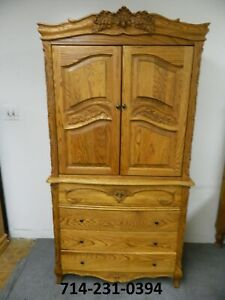 OAKWOOD INTERIORS ARMORE ,CHEST $2,499.00  #132