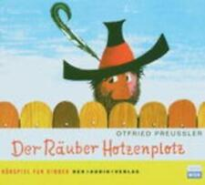 Otfried Preußler Hörspiele