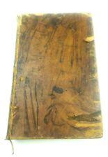 Poetical Works of Howitt Milman Keats Book Hardcover One Vol. 1853 Philadelphia