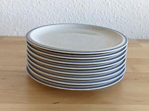Thomas Family Blue - Dessertteller - mehrere verfügbar