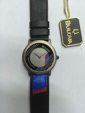 Orologio Bulova vintage anni 80 Suisse Made 24 mesi di garanzia