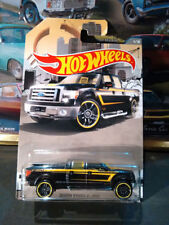Hot Wheels Ford Diecast Trucks