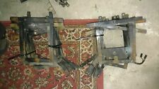 Packtaschenhalter BMW Motorräder R75 R25 R35 R51 R60 R50
