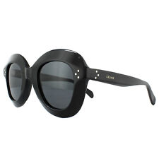 2ca6785e6623 CÉLINE Plastic Frame Round Sunglasses for Women for sale
