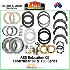 ABS RELOCATION KIT fit TOYOTA 80 105 SERIES TOYOTA LANDCRUISER PART TIME KIT