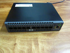 445687-001 HP SANbox 1400 4/10G 4G 10 Active Port FC Fiber Channel AG528-63001